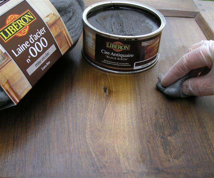 Fjerne gammel lukt møbler