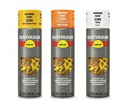 Rust-Oleum Hard Hat Merkespray