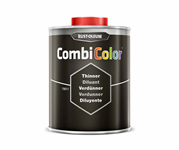 Rust-oleum Tynnere for CombiColor