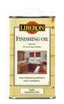 Liberon Finishing oil/olje